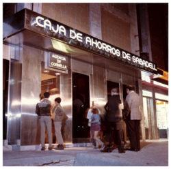 Agencia Caixa de Sabadell - Cornellàces33