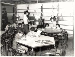 Biblioteca Caixa de Sabadell 1-1