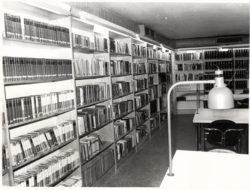 Biblioteca Caixa de Sabadell 2ces36